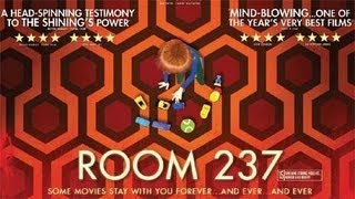 Thoughts on Room 237
