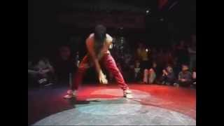 Electro Dance - Sam Zakharoff Demo - Ten Dance 2011 г.Благовещенск