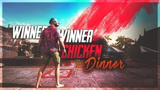 PUBG MOBILE   BACK TO BACK CHICKEN DINNER & AIRDROP HUNTING :) 700k YOUTUBE FAMILY :)