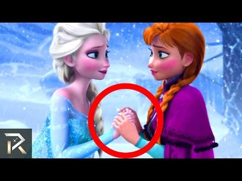 Hidden Messages In Popular Kids Movies