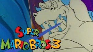 Adventures of Super Mario Bros 3 108 - Do The Koopa // Kootie Pie Rocks