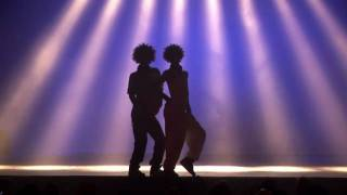 Les Twins - Streetdance, Hip Hop Dance / URBAN DANCE SHOWCASE