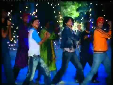 Geo To Aisay Song, (thunder Guys) video