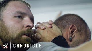 Dean Ambrose talks about his near-death experience: WWE Chronicle Sneak Peek