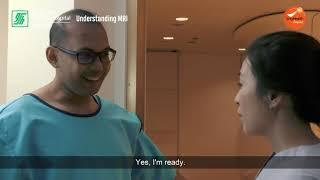 SingHealth Originals- What is MRI @Singapore General Hospital