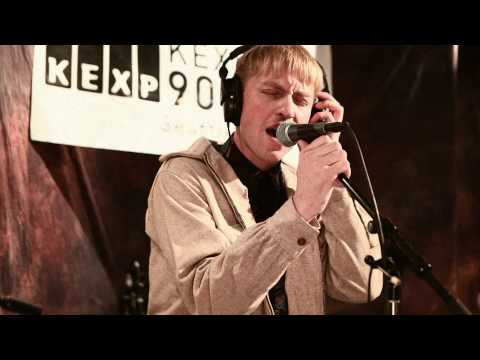 The Drums - Best Friend (Live on KEXP)
