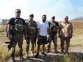 Dan Bilzerian In The War Zone Of Nagorno Karabakh Republic Of Artsakh Armenia mp3