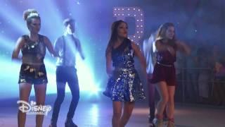 """Soy Luna - """"Alas"""" - Music Video - Tutto il cast nell'episodio finale"""