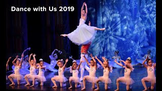 Calling Student Dancers To Audition For Moscow Ballet In 2018