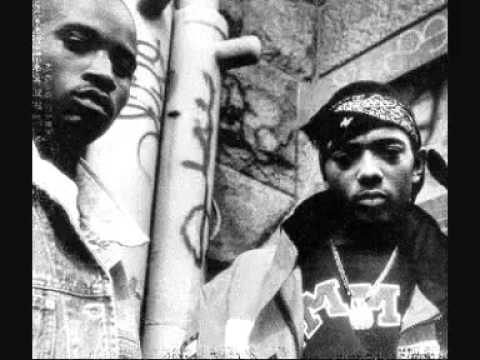 Mobb Deep - Rare 1994 Freestyle