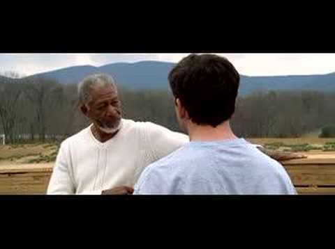 Evan Almighty Movie Trailer