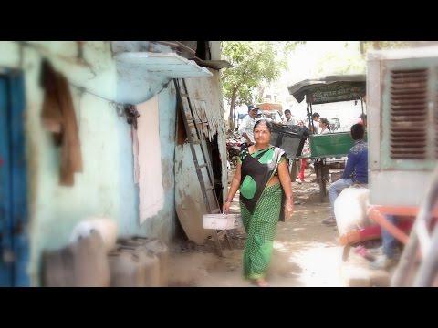Strengthening Healthcare at Asha slums