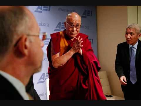 South Africa refuses Dalai Lama visa for Nobel summit: Spokeswoman