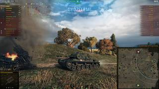 World of Tanks - Leo - My favorite tank