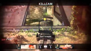 Call Of Duty Black Ops III Gameplay MP