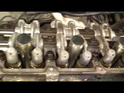 2000 Dodge Neon Head and Timing Belt - Part 1