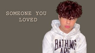 Download lagu Someone You Loved - Lewis Capaldi   Christian Lalama