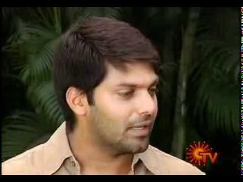 Arya & Vishal Interview