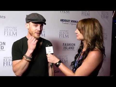 Ethan Embry- 2013 Newport Beach Film Festival