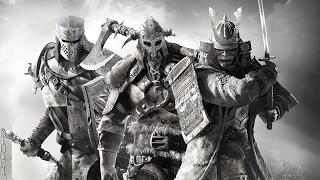 For Honor: Viking vs Knight vs Samurai vs historical reality?