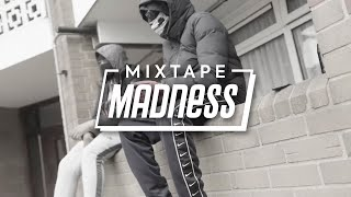 #1st Bailiff - No Cap #Drillford (Music Video) | @MixtapeMadness