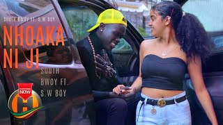 South Bwoy - Nhoaka Ni Ji ft. S.W Boy - New Ethiopian Music 2020 (Official Video)