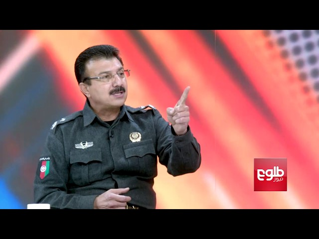FARAKHABAR: Security Forces 'Behind' Friday Night's Gunfire