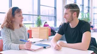 Study at the University of Leeds for your LLB!