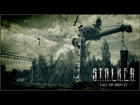 STALKER Call of Pripyat Extreme Graphics Mods Big Gameplay on GTX 670 OC.