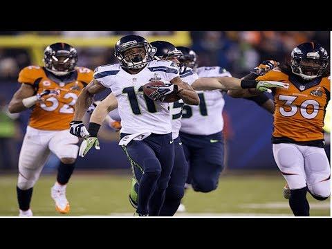Super Bowl XLVIII - Seattle Seahawks vs. Denver Broncos (Highlights) [HD]