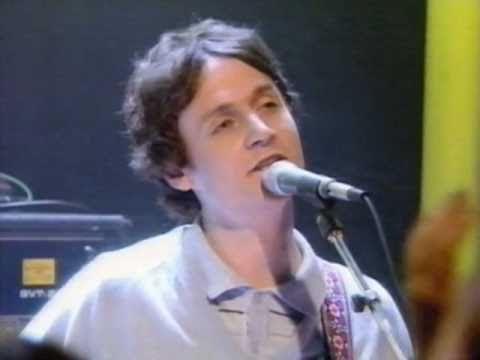 Teenage Fanclub - Ain&#039;t That Enough (TOTP)