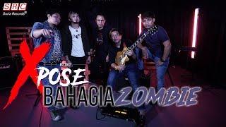Bahagia - Eza Edmond X Zombie - The Cranberries (Cover by Xpose)