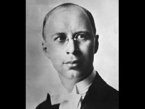 Prokofiev - Scythian Suite - Dance Of The Pagan Monster