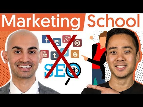 Why You Should Never Rely on SEO or Social Media Marketing | Ep. #644