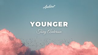 Tony Anderson Younger