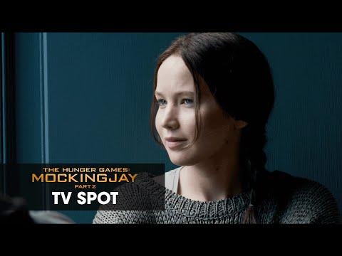 Hunger Games Mockingjay Part 2 Official Tv Spot 1 Movie