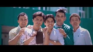 Otabek Mutalxo'jayev - Lolam
