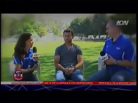Entrevista de Chapis y Marco Cancino con Miguel Sabah en Zona Chiva de TDN, 5 de Marzo de 2013