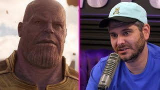 H3H3 Reviews Avengers Endgame