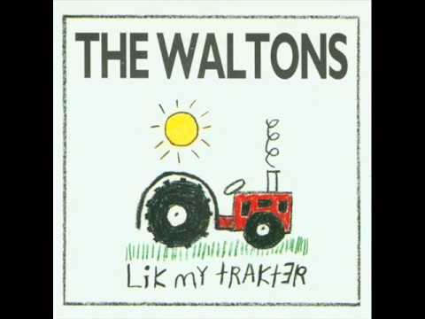 Waltons - Colder Than You