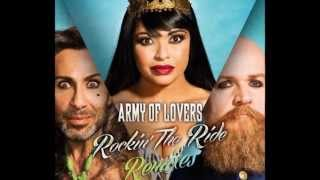 Watch Army Of Lovers King Midas video