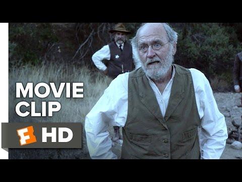 Bone Tomahawk Movie CLIP - Smart Men Don't Get Married (2015) -  Horror Western HD streaming vf