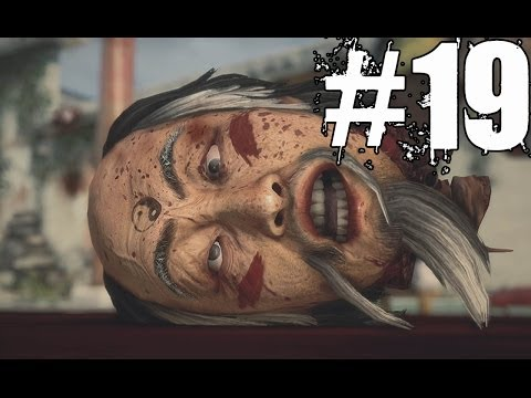 Dead Rising 3 Walkthrough Part 19 Xbox One Gameplay Lets Play Review