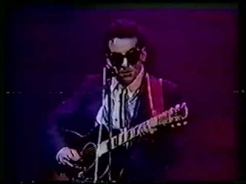 Gloomy Sunday - Elvis Costello