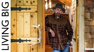 One Man's Dream Tiny House You Have To See