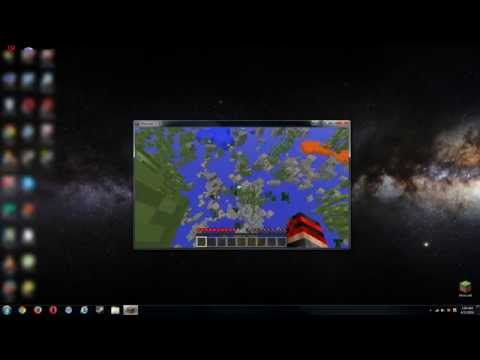 Xray Mod | Minecraft 1.7.10 | Installation Tutorial