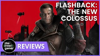 Wolfenstein 2: The New Colossus Review - Does It Hold It's Own in 2019?