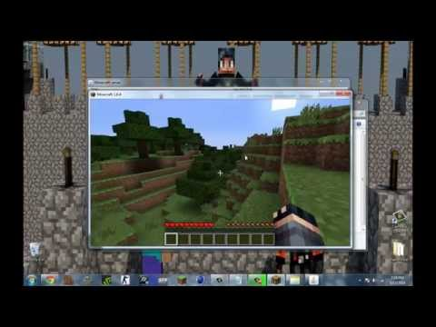 How To Install OreSpawn Minecraft Mod to Server