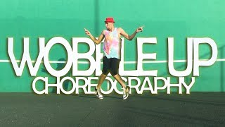 CHRIS BROWN - WOBBLE UP CHOREOGRAPHY | INDIGO SEASON | @lypebreezydancer