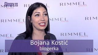 Više sam ličila na rakuna, nego na devojku: Bojana Kostić
